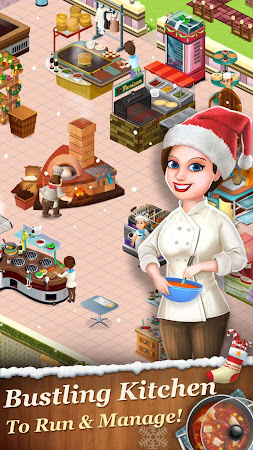 Star Chef: Cooking Game 2.11.4 screenshot 635542