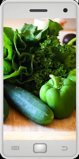 绿色蔬菜|玩娛樂App免費|玩APPs