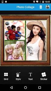 Photo Collage Editor 1.6.60