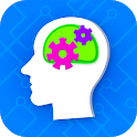 Train your Brain - Reasoning Games icon