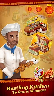 Star Chef: Cooking & Restaurant Game Hack for the game