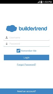 Buildertrend- screenshot thumbnail