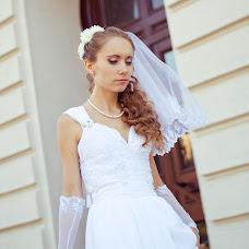 Wedding photographer Kirill Chepizhko (chepizhko). Photo of 25.04.2016
