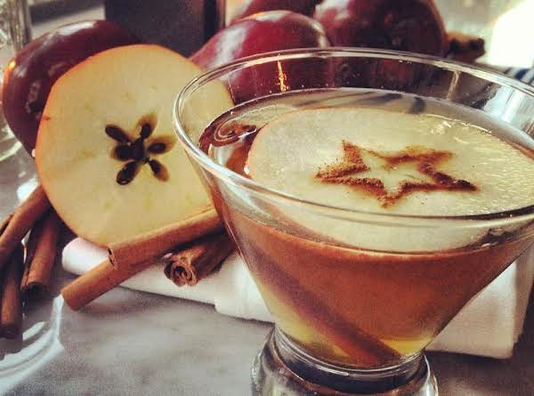 The Chester Cider Recipe