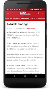 AUTO-Information - náhled