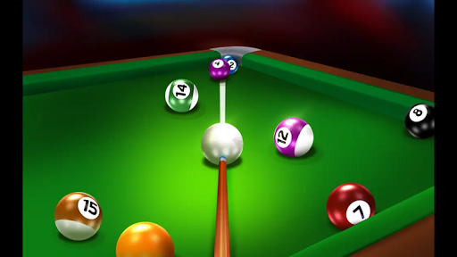 Billiards 2018 for PC