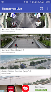 Kazakhstan Online - náhled