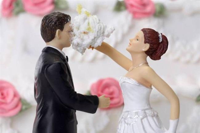 """Thêm một lựa chọn cho những """"cô dâu bà chằn"""" để đám cưới thêm phần náo nhiệt hơn."""