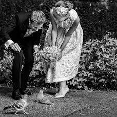 Wedding photographer Marius Tudor (mariustudor). Photo of 13.10.2017
