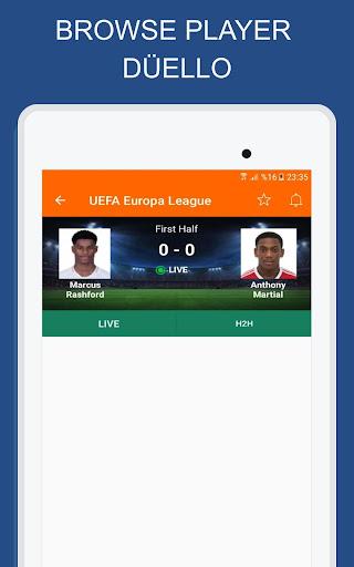 Goalkolik screenshot 7