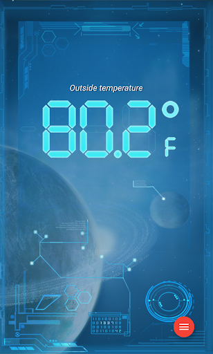 Thermometer (free) 104.0.1 screenshots 2