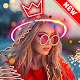 Download Light Crown Face Camera