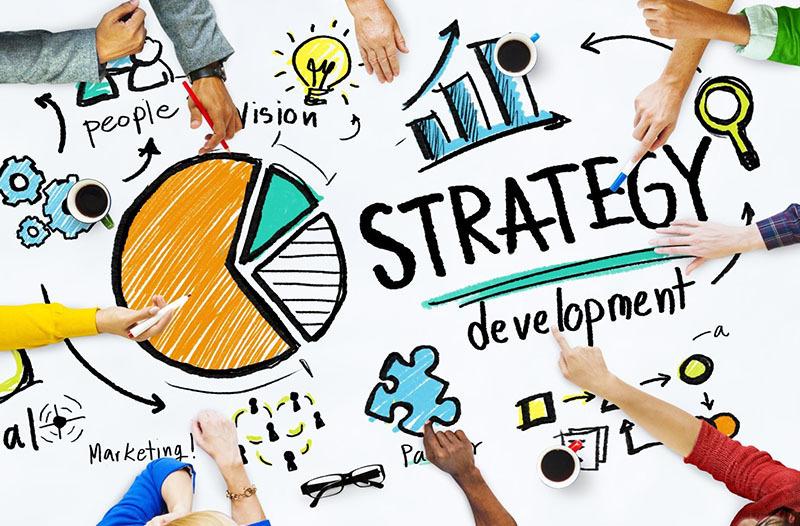Thiết lập chiến lược marketing hiệu quả cùng Ondigitals
