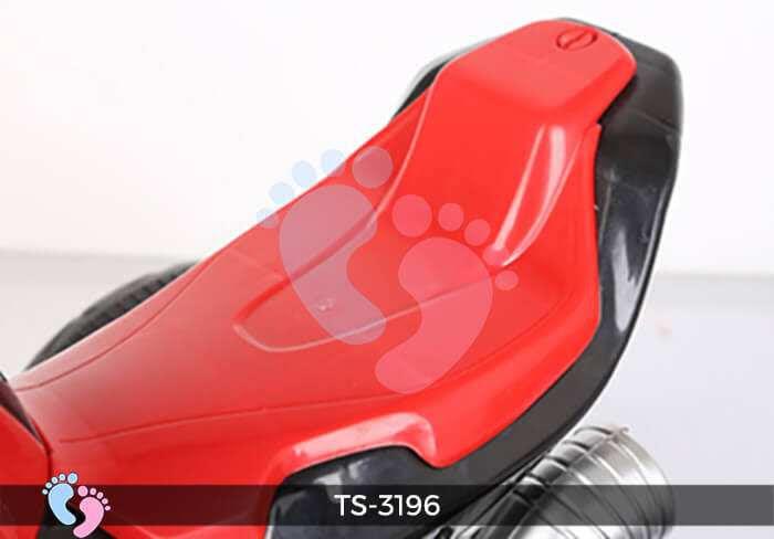 Xe mô tô điện cho bé TS-3196 12