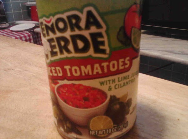 My find. I used just a few tablespoons.(the rest will use in salsa) If You...