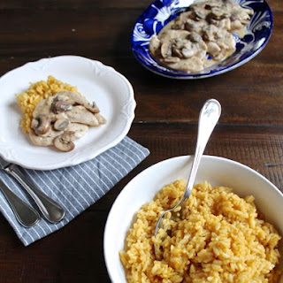 Brown Butter Risotto Recipes