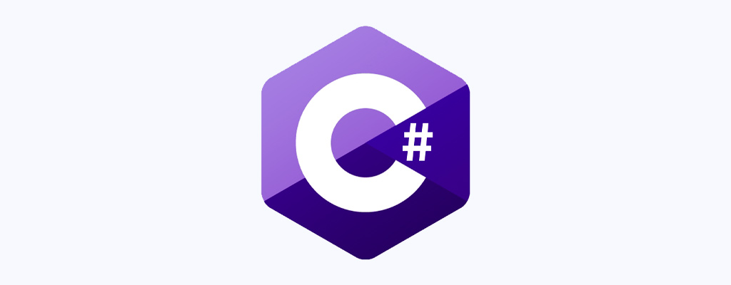 C# is one of the best programming languages