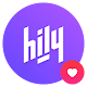 Hily Dating: Chat, Match & Meet Singles
