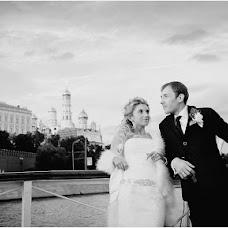 Wedding photographer Oleg Pankratov (pankratoff). Photo of 12.08.2014