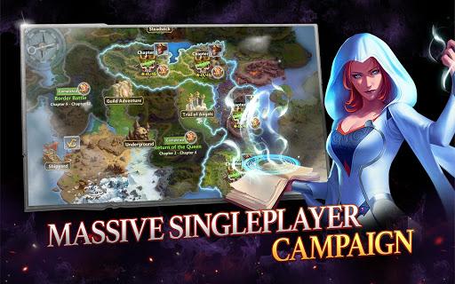 Might & Magic: Era of Chaos 1.0.122 screenshots 9