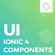 Download Mikky   Ionic 4 UI Multipurpose Starter Template For PC Windows and Mac