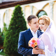 Wedding photographer Tanya Sizova (TatianaS). Photo of 16.07.2015
