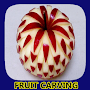 Fruit Carving Designs APK icon