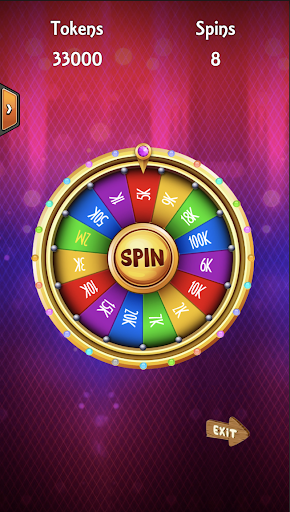 Spin The Wheel - Earn Money apkpoly screenshots 1