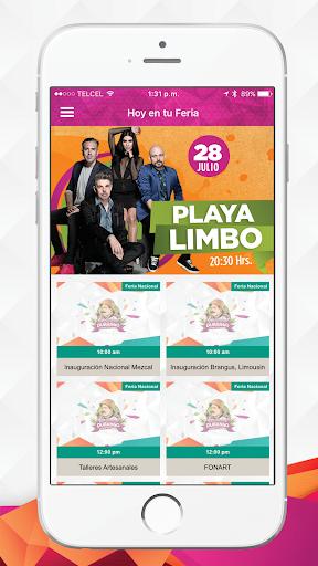 Feria Durango|玩娛樂App免費|玩APPs