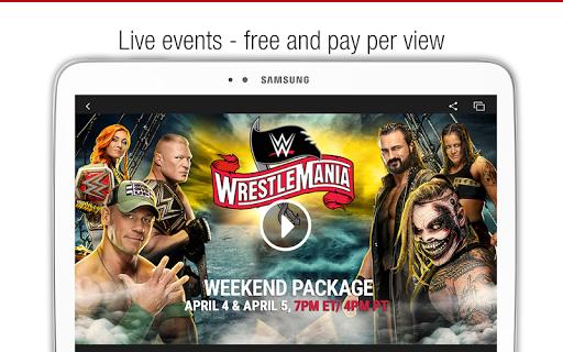 FITE - Boxing, Wrestling, MMA & More 4.2 screenshots 11