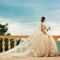 Wedding photographer Mila Abaturova (MilaToy). Photo of 23.11.2017
