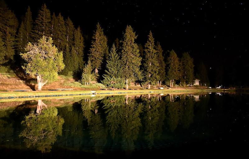 e la notte si fece bella nel lago di gigidueelle