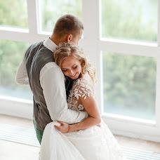 Wedding photographer Svetlana Sennikova (sennikova). Photo of 09.10.2018