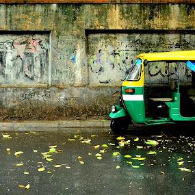 by Jit Rakshit - Transportation Automobiles ( jit rakshit )