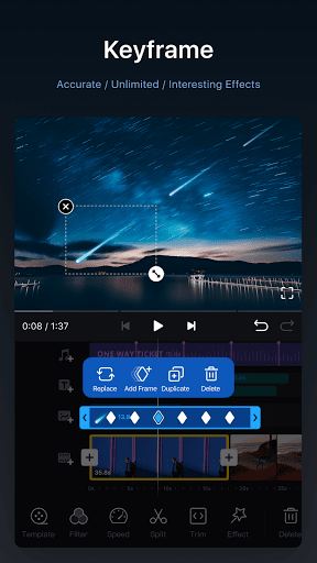 VN Video Editor Lite screenshot 6