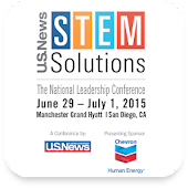 U.S. News STEM Solutions 2015