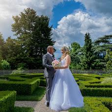 Wedding photographer Ilya Voronin (Voroninilya). Photo of 15.08.2018