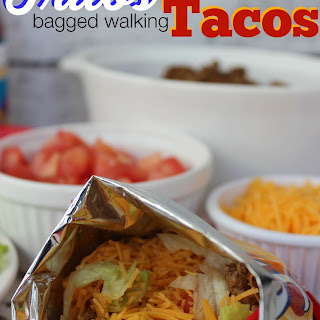 Fritos Bagged Walking Tacos