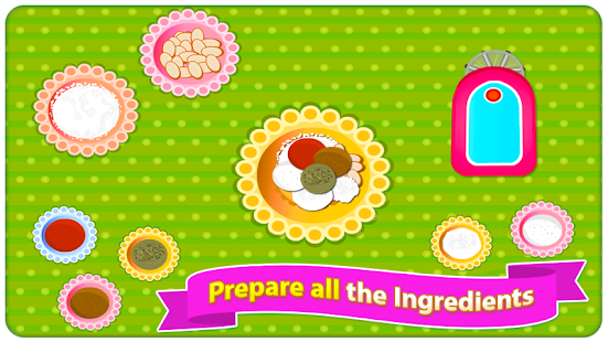 Carrot Cupcakes - Coking Games- screenshot thumbnail