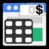 AdSense Calculator