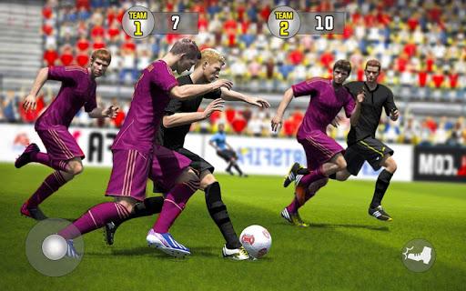 Super Soccer Boy Manager Kick: Football Star 1.0 screenshots 1