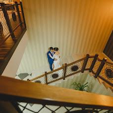 Wedding photographer Ekaterina Korshikova (Neulowimaya). Photo of 15.01.2016