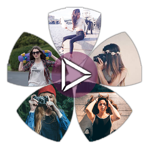Photo SlideShow Maker - Photo To Video Maker