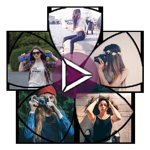 Photo SlideShow Maker - Photo To Video Maker