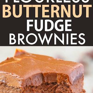Butternut Squash Dessert Healthy Recipes.