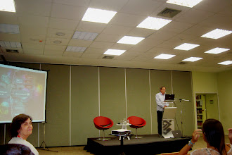 Photo: Apresentação José Lavaquial (DOCPRO)