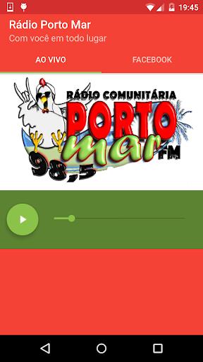 Radio Porto Mar