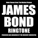 James Bond Ringtone icon