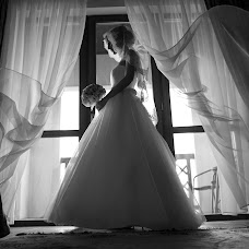 Wedding photographer Vladimir Yudin (Grup194). Photo of 05.10.2016