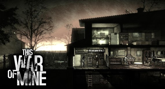 This War of Mine Screenshot 14